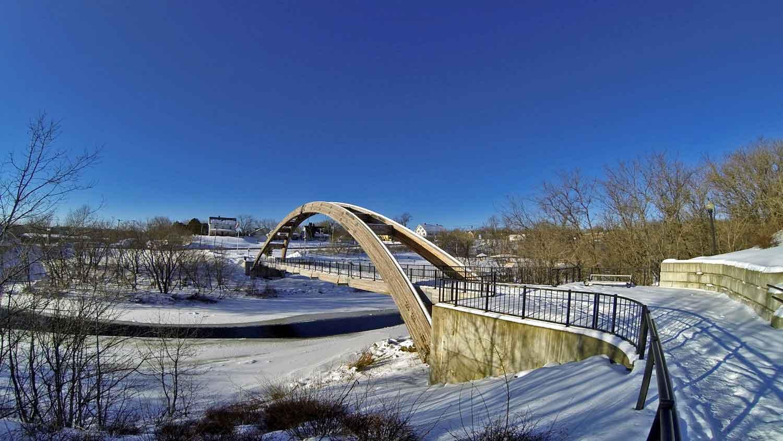 houlton maine bridge