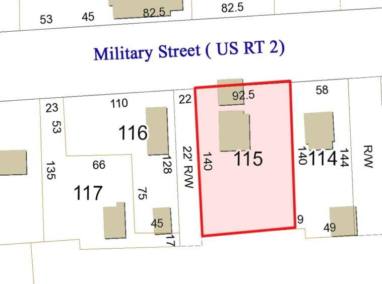135 military street houlton maine