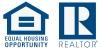 equal-housing Realtor logo